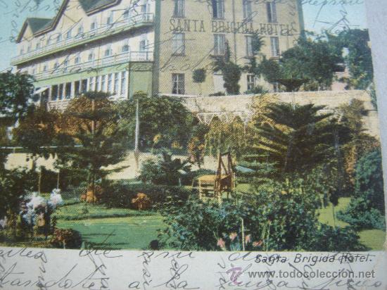 Postales: DETALLE DE LA POSTAL - Foto 4 - 26287985