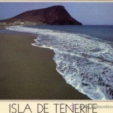 Postales: TENERIFE Nº 2171 EL MÉDANO EDITA IMAGINA S.L. FOTO TULLIO GATTI SIN CIRCULAR . Lote 26611982