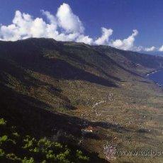 Postales: ISLA DE EL HIERRO Nº 015 EL GOLFO EL HIERRO NUEVA SIN CIRCULAR . Lote 26710580