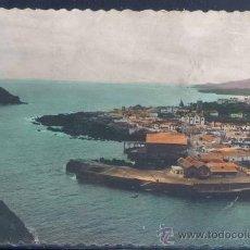Postales: GARACHICO (TENERIFE).- VISTA PARCIAL. Lote 27187275