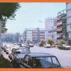Postales: SANTA CRUZ DE TENERIFE - AVENIDA DE FRANCISCO LA ROCHE - Nº 200 POSTALES SAN-PI - AÑO 1972. Lote 27266206