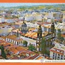 Postales: LA LAGUNA - TENERIFE -VISTA PARCIAL CATEDRAL EN PRIMER PLANO - Nº 46 EXCL.CARLOS ROMERO - AÑO1973. Lote 27305398