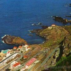 Postales: TACORONTE Nº 31 MESA DEL MAR GARCÍA Y CORREA ESCRITA CIRCULADA SELLO. Lote 27596774