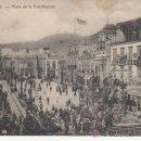 Postales: TENERIFE.PLAZA DE LA CONSTITUCION. NOBREGAS ENGLISH BAZAR Nº 46. Lote 27654904