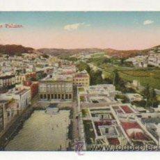 Postales: VISTA GENERAL DE LAS PALMAS. (ED. RODRIGUES BROS., PUERTO DE LA LUZ). Lote 27659449