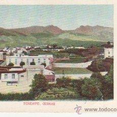 Postales: TENERIFE.GUIMAR.NOBREGA'S ENGLISH BAZAR Nº 19. Lote 27671553