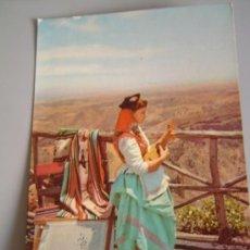 Postales: POSTAL DE TARIFA GRAN CANARIA.- TIPICA CANARIA. Lote 27702367