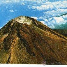 Postales: BENA POSTALÑ DE TENERIFE - VITA AEREAL DEL CRATER TEIDE -. Lote 27799489