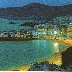 Postales: POSTAL DE GRAN CANARIA - VISTA GENERAL DE LAS CANTERAS - . Lote 27817462