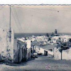 Postales: TENERIFE. CANARIAS. Nº 216. PUERTO DE LA CRUZ. VISTA PARCIAL. ED. ARRIBAS. 1959.. Lote 27964425
