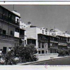Postales: CANARIAS. SANTA CRUZ DE LA PALMA. FOTOGRAFICA. BALCONES TÍPICOS. CASA BETHENCOURT. SIN CIRCULAR.. Lote 27967767