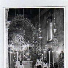 Postales: CANARIAS. SANTA CRUZ DE LA PALMA. FOTOGRAFICA. 8,50 X 12,50 CM. ENCARNACION.. Lote 27967857