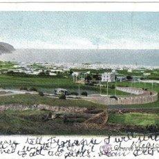 Postales: TENERIFE, POSTAL CIRCULADA AÑO 1903 . Lote 28190106