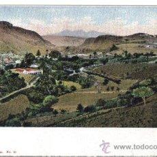 Postales: TENERIFE, VISTA . Lote 28190133