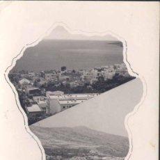 Cartes Postales: SANTA CRUZ DE LA PALMA (CANARIAS).- VISTAS PARCIALES. Lote 28296220
