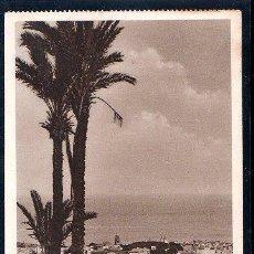 Postales: TARJETA POSTAL DE TENERIFE. VISTA PARCIAL. Lote 28572147
