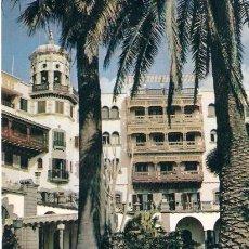 Postales: TARJETA POSTAL. LAS PALMAS DE GRAN CANARIAS. HOTEL SANTA CATALINA. Nº HC. 691. PHILIPPE MARTIN.. Lote 28662808