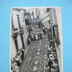 Postales: LA OROTAVA - TENERIFE. Lote 28777621