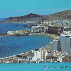 Postales: GRAN CANARIA. RINCÓN DE LAS CANTERAS. Lote 29282577