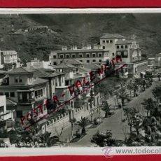 Cartoline: SANTA CRUZ DE TENERIFE, RAMBLA GENERAL FRANCO, P65331. Lote 29432488