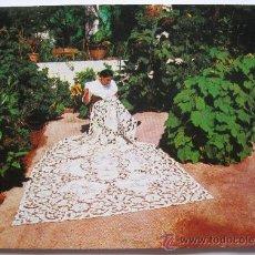 Postales: ANTIGUA POSTAL DE GRAN CANARIA - MUSEO DE PIEDRA Y ARTESANÍA CANARIA - INGENIO - ED ISLAS S.A - 6529. Lote 29644108