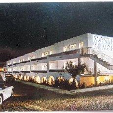Postales: ANTIGUA POSTAL DE GRAN CANARIA - MONTE DEL MORO - SAN AGUSTIN - MASPALOMAS - ED. PHILIPPE MARTIN. Lote 29644769