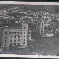 Postales: SANTA CRUZ DE TENERIFE (I. CANARIAS).- VISTA PARCIAL. Lote 29737124