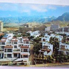 Postales: TENERIFE. Nº 94. GLOBAL TRADERS. ESCRITA . Lote 29833754