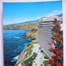 Postales: TENERIFE. Nº 50. GLOBAL TRADERS. ESCRITA Y CIRCULADA. Lote 29833761
