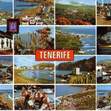 Postales: Nº 9495 TENERIFE CANARIAS. Lote 30017430