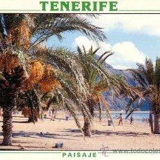 Postales: Nº 9484 SANTA CRUZ DE TENERIFE CANARIAS. Lote 30017481