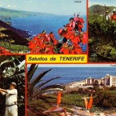 Postales: Nº 9475 TENERIFE CANARIAS. Lote 30017498
