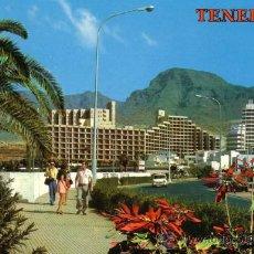 Postales: Nº 9474 PLAYA DE LAS AMERICAS TENERIFE CANARIAS. Lote 30017518