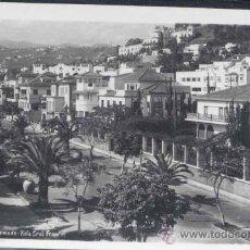 Postales: SANTA CRUZ DE TENERIFE.- RAMBLA GENERAL FRANCO. Lote 30186610