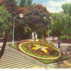 Cartes Postales: Nº 10738 SANTA CRUZ DE TENERIFE RELOJ DE FLORES. Lote 30278812