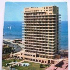 Postales: ANTIGUA POSTAL DE TENERIFE - HOTEL SAN FELIPE - FOTO MANCEBO - CIRCULADA. Lote 30390018