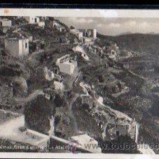 Postales: TARJETA POSTAL DE CANARIAS - LA ATALAYA. 106. BAZAR ALEMAN . Lote 30796449