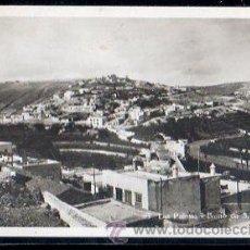 Postales: TARJETA POSTAL DE CANARIAS - BARRIO DE SAN ROQUE. 93. BAZAR ALEMAN. Lote 30864050