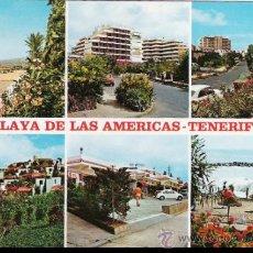 Postales: TENERIFE - GLOBAL TRADERS Nº 82. Lote 31159917