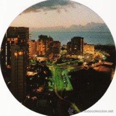 Postales: CURIOSA POSTAL DISCO - TENERIFE - EDICIONES AV TEN 5045. Lote 31161072