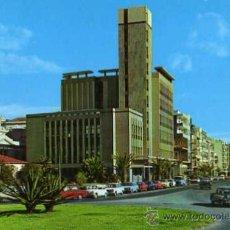 Postais: SANTA CRUZ DE LA PALMA Nº 4 VISTA PARCIAL EDICIONES ARRIBAS ESCRITA CIRCULADA SELLO. Lote 31470898