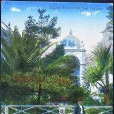 Postales: POSTAL CANARIAS LAS PALMAS PILAR NUEVO DE LAS PALMAS . CA AÑO 1910 .. Lote 31970300