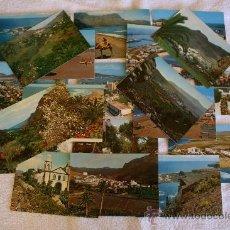 Postales: POSTALES SIN CIRCULAR DE GRAN CANARIA. Lote 49185061
