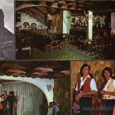 Postales: LA CASA DE MARI SANCHEZ EL HOGAR DE LOS CANARIOS SIN CIRCULAR . Lote 31842619