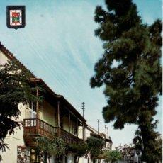 Postales: POSTALES. ISLAS CANARIAS. TEROR. CALLE PRINCIPAL. LAS PALMAS DE GRAN CANARIA. RASTRILLO PORTOBELLO. Lote 31959495