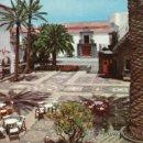 Postales: POSTALES. ISLAS CANARIAS. PUEBLO CANARIO Y MUSEO NESTOR. LAS PALMAS DE GRAN CANARIA.. Lote 31959628