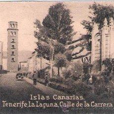 Postales: POSTAL ORIGINAL DECADA DE LOS 30. ISLAS CANARIAS. Nº 1427. VER TAMAÑO Y EXPLICACION.. Lote 32016869