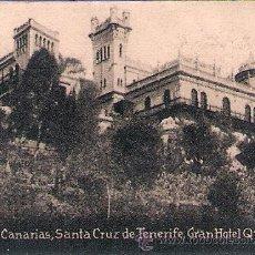 Postales: POSTAL ORIGINAL DECADA DE LOS 30. ISLAS CANARIAS. Nº 1410. VER TAMAÑO Y EXPLICACION.. Lote 32016911