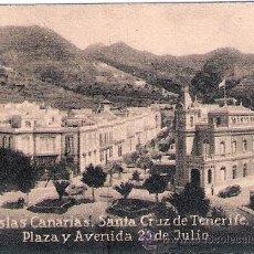 Postales: POSTAL ORIGINAL DECADA DE LOS 30. ISLAS CANARIAS. Nº 1405. VER TAMAÑO Y EXPLICACION.. Lote 32017740