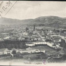 Postales: LA LAGUNA (TENERIFE).- . Lote 32305199